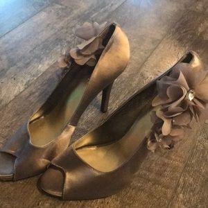 Never Worn Nine West Heels - Size 10